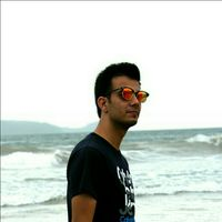Anmol Tickoo Travel Blogger