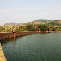 Bhushi Dam 3/3 by Tripoto