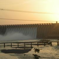 Nagarjuna Sagar Dam 4/5 by Tripoto
