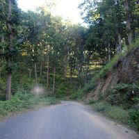 Powalgarh-Sitabani Road 2/2 by Tripoto