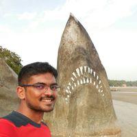 Anubhav Raikar Travel Blogger