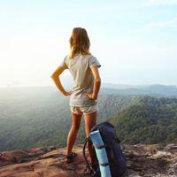 Anamika Sharma Travel Blogger