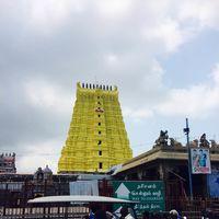 Sri Ranganathaswamy Temple 2/4 by Tripoto