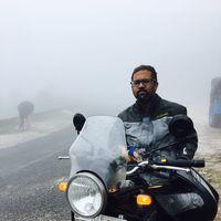 shishir gowda Travel Blogger