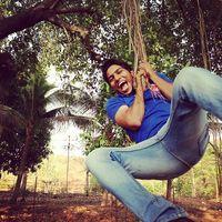 Gautam Vaishnav Travel Blogger