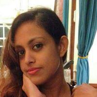 Aparajita Bhattacharjee Travel Blogger