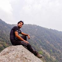 Amar Singh Travel Blogger