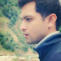 Aruditya Singh Jasrotia Travel Blogger