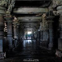 Hoysaleshwara Temple 4/5 by Tripoto