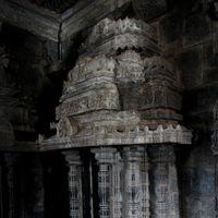 Hoysaleshwara Temple 5/5 by Tripoto