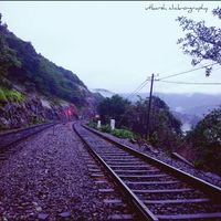 Dudhsagar Falls Railway Bridge 5/16 by Tripoto