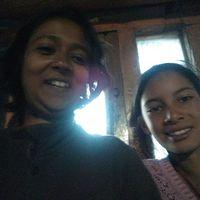 Neetole Mitra Travel Blogger