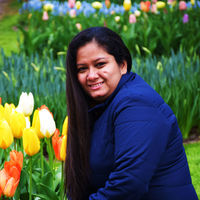 Nidhi Singh Travel Blogger