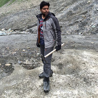 Apurve Gupta Travel Blogger