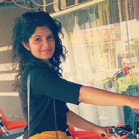 kriti Travel Blogger