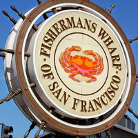 Fisherman's Wharf 5/9 by Tripoto