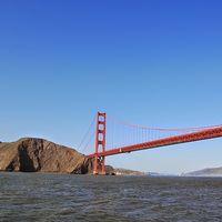Golden Gate Bridge 4/20 by Tripoto
