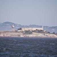 Alcatraz Island 3/45 by Tripoto