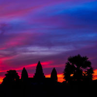 Angkor Wat 2/80 by Tripoto