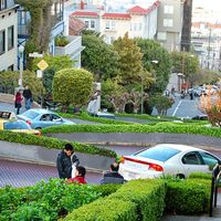 Lombard Street 2/18 by Tripoto