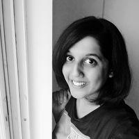 Pranjali Joshi Travel Blogger