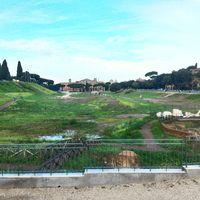 Circus Maximus 2/2 by Tripoto