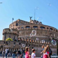 Castel Sant'Angelo 4/7 by Tripoto