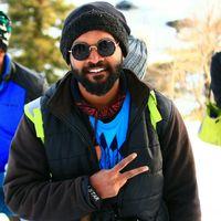 Sravan Yadav Travel Blogger