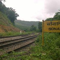 Sonalium Railway Station 2/14 by Tripoto
