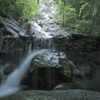 Phaeng Waterfall Ko Pha-ngan Surat Thani Thailand 5/6 by Tripoto