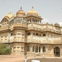 Vijay Vilas Palace 2/24 by Tripoto