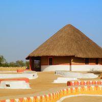 Shaam E Sarhad Resort 3/4 by Tripoto