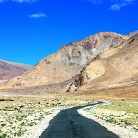 Leh Manali Highway 4/37 by Tripoto