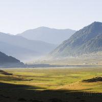 Phobjikha Valley 3/16 by Tripoto