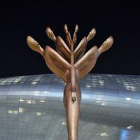 Dongdaemun Design Plaza 2/3 by Tripoto