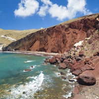 Red Beach 3/6 by Tripoto