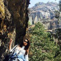 Tanu Sardana Travel Blogger