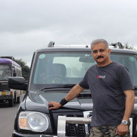 Ranjit G Nair Travel Blogger