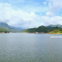 Matupetty Dam 4/13 by Tripoto