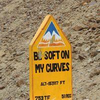 Srinagar - Ladakh Road 3/18 by Tripoto
