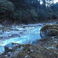 Kokchurong Trekkers Hut Goecha La 2/3 by Tripoto