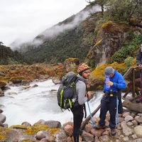 Kokchurong Trekkers Hut Goecha La 3/3 by Tripoto