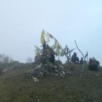 Dzongri La 2/91 by Tripoto