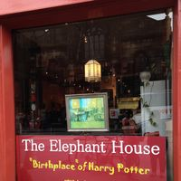 The Elephant House 2/2 by Tripoto