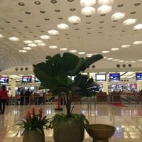 Chhatrapati Shivaji International Airport 2/3 by Tripoto