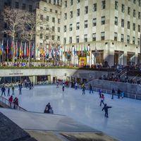 Rockefeller Center 4/6 by Tripoto