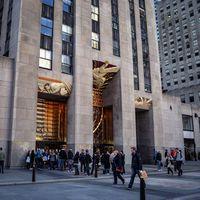 Rockefeller Center 5/6 by Tripoto