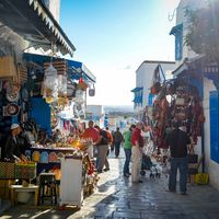 Sidi Bou Said 2/3 by Tripoto