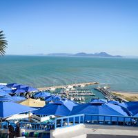 Sidi Bou Said 3/3 by Tripoto