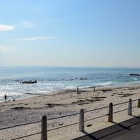 Camps Bay Beach 5/6 by Tripoto